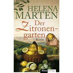 Der Zitronengarten: eBook von Helena Marten