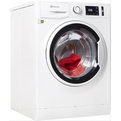 BAUKNECHT Waschmaschine W Active 811 C, C (A bis G) TOPSELLER weiß Waschmaschinen Haushaltsgeräte