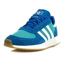adidas Marathon Tech hi-res aqua/cloud white/blue 45 1/3