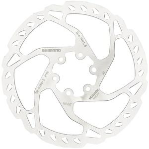 Shimano Deore SM-RT66 Bremsscheibe 6-Loch 180mm 2021 Bremsscheiben