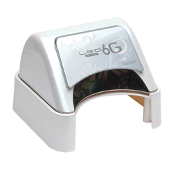 Gelish Gellack LED Lichthärtungsgerät 6G