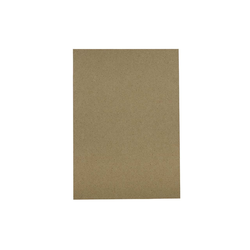 100 Blatt Briefpapier aus Graspapier, DIN A4, 100 g/m²