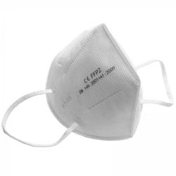 Medizinische FFP2 Maske Mundschutz, 1 Stück