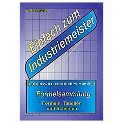 Einfach zum Industriemeister. Daniel Müller  - Buch