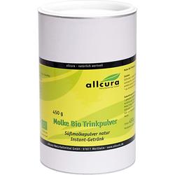MOLKE TRINKPULVER Bio 450 g