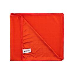 Kochblume Geschirrtuch Poliertuch 50 x 60 cm, 280g/qm Qualität rot