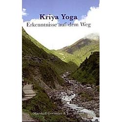 Kriya Yoga Erkenntnisse auf dem Weg