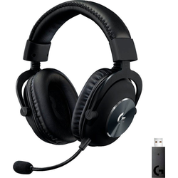 Logitech G PRO X Wireless LIGHTSPEED Kopfhörer