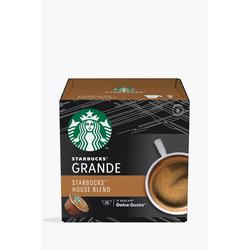 Starbucks Starbucks® House Blend 12 Kapseln Dolce Gusto® kompatibel