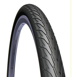 Mitas Fahrradreifen Semi-Slick Flash V 66, (Set, 2-tlg)
