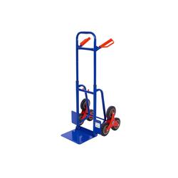 Midori Treppensackkarre, (1-St), Transportkarre 150kg belastbar Treppenheber