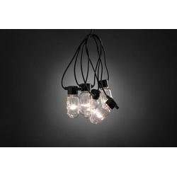 KS 2385-100 LED Biergartenkette 24V