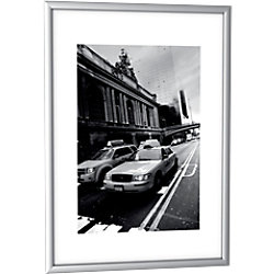 Paperflow Bilderrahmen DIN A4 Grau 217 x 304 mm