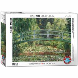 Japanische Brücke (Puzzle)