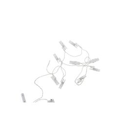 BUTLERS Lichterkette CLIP ART
