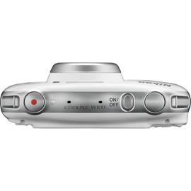 Nikon Coolpix W100 weiß