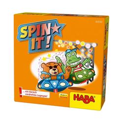 Haba Spiel, Spin it! (Mini-Mitbringspiel)