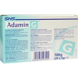 Adamin G