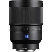 Sony 35mm F1,4 FE ZA (SEL35F14Z)