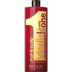 Revlon Professional Uniq One Conditioning Shampoo 1l