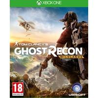 Ghost Recon: Wildlands (PEGI) (Xbox One)