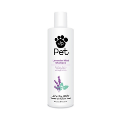 Jean Paul Pet Lavender Mint Shampoo 15 ml