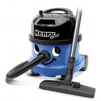 Numatic Henry 240 PLUS blau/schwarz