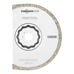 Festool Diamant-Sägeblatt SSB 90/OSC/DIA