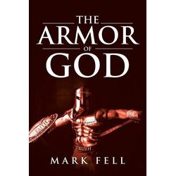 The Armor Of God als Taschenbuch von Mark Fell