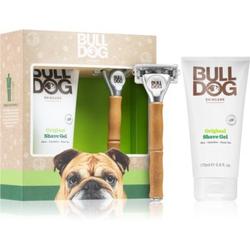Bulldog Original Shave Duo Set Rasierset (für Herren)