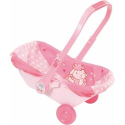 Zapf Creation® Puppen Ziehwagen Puppensitz Baby Annabell®, (1-tlg)