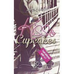 Kiss & Cupcakes
