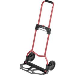 Meister Werkzeuge 8985760 Sackkarre klappbar Traglast (max.): 60kg