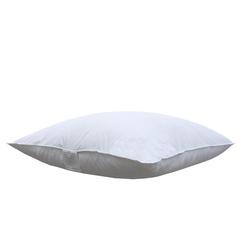 Federkissen, NEPAL, GMD Living, Halbdaunen Kissen, 80 x 80 cm, 1.000 g 80 cm x 80 cm x 15 cm