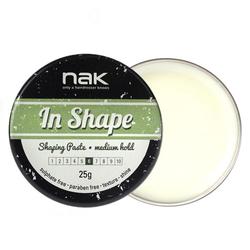 NAK In Shape Shaping Paste  25 g