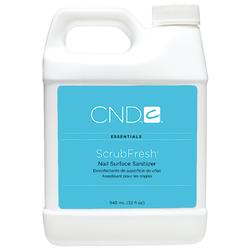 CND Nagelentfetter ScrubFresh 946 ml