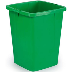 Abfalltonne Durabin 90 grün 90l