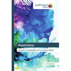 Poetchino als Buch von Morne Mostert