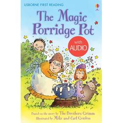 The Magic Porridge Pot: eBook von Rosie Dickins