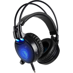 Sades Octupus Plus SA-912 Gaming-Headset