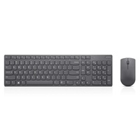 Lenovo Professional Wireless Tastatur Set DE (4X30T25790)
