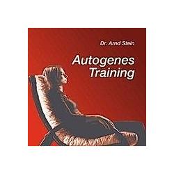 Autogenes Training - Hörbuch