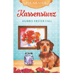Kassensturz als Buch von Pia Mester
