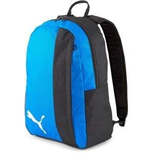 PUMA teamGOAL 23 Backpack Rucksack electric blue lemonade/puma black