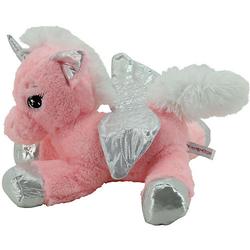 Sweety Toys 11704 Einhorn Plüschtier Kuscheltier 34 cm rosa