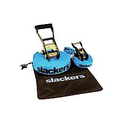 Slackers Slackline inklusive Teaching Line