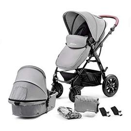 KinderKraft Moov 2 in 1 Grau