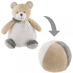 Plueschtier  Chicco My Sweet DouDou Teddy Bear 2 in 1
