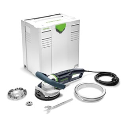 Festool Diamantschleifer RG 130 E-Set DIA HD
