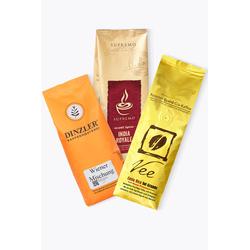 Aus unserer Werbung Nussiger Kaffee - Probierpaket 3 x 250g